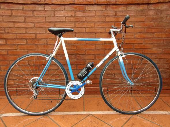 Bicicleta Bicicleta Sport Miniroda R28