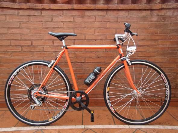 Bicicleta Bicicleta Sport Tigre R28