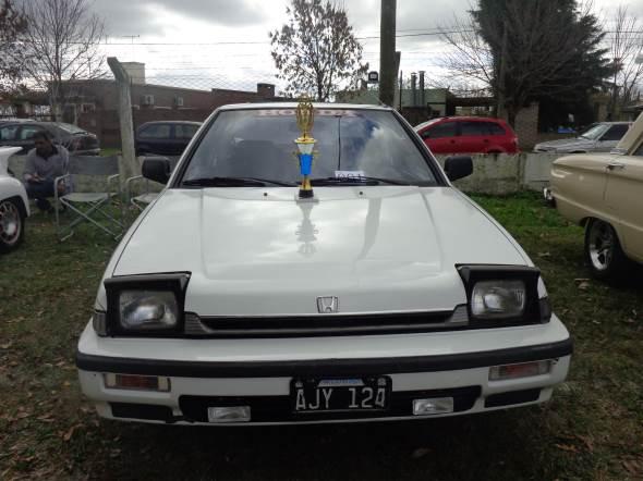 Car Honda Accord