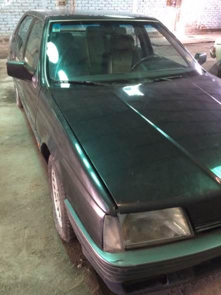 Auto Alfa Romeo 2.0 T Spark 8v