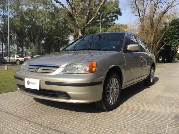 Car Honda Civic