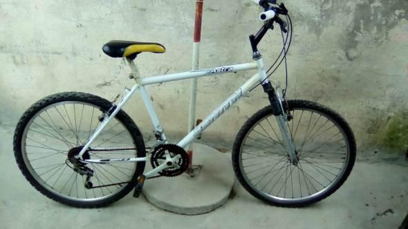 Bike Astra Zenith