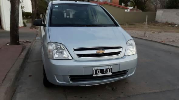 Auto Chevrolet Meriva