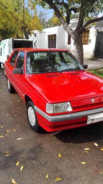 Auto Renault 1995