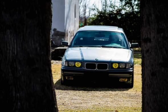 Auto BMW 325i