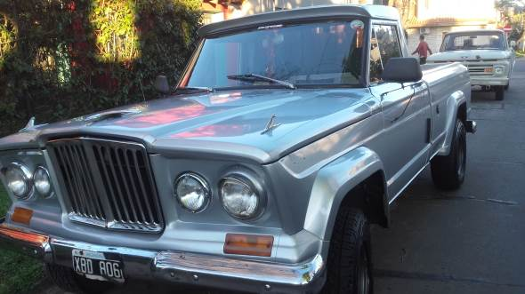 Ika Jeep Gladiator Usd 11400 97994