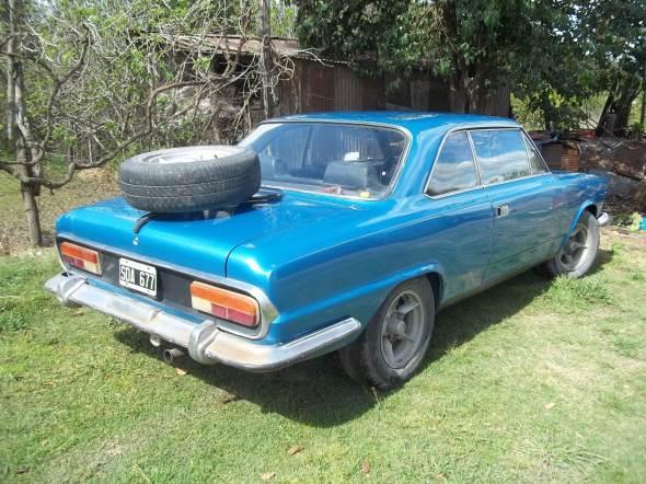 Auto Torino TS Coupé 1974