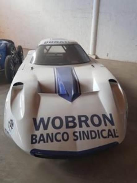 Auto Torino Liebre