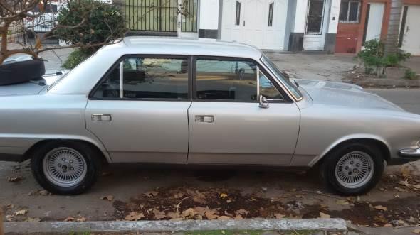 Auto Torino GR 1981