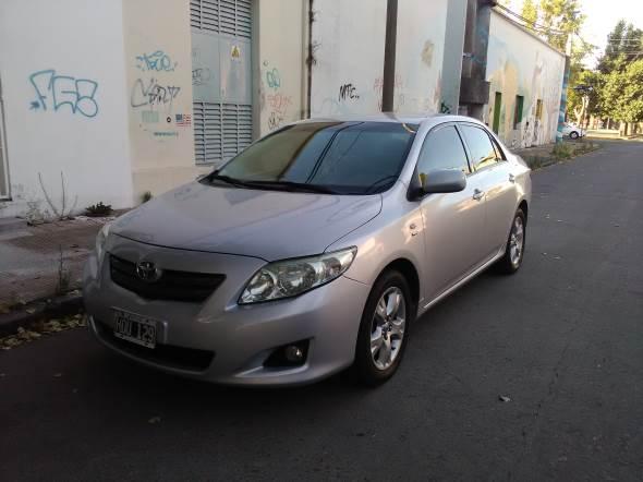 Auto Toyota Corolla XEI