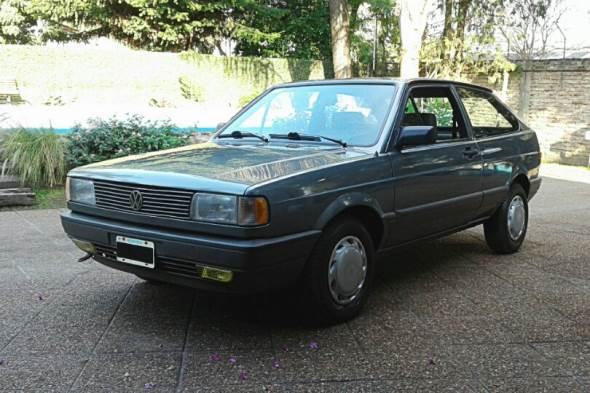 Car Volkswagen Gol 1993