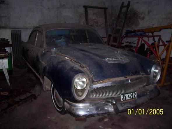 Auto Kaiser Manhattan