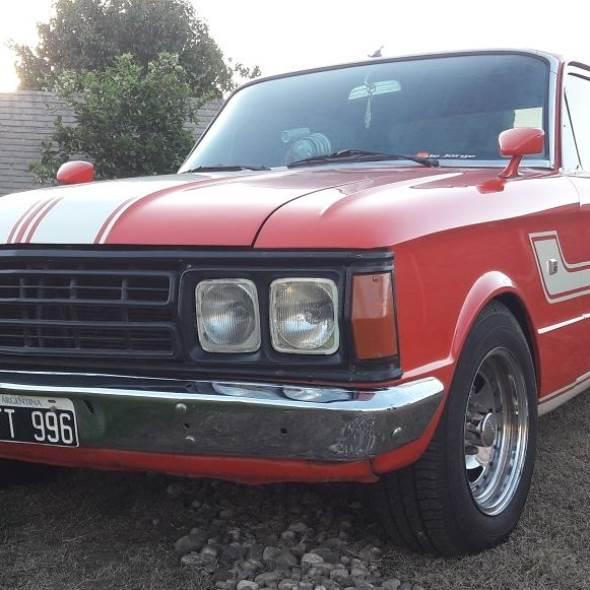Auto Ford Falcon 1974