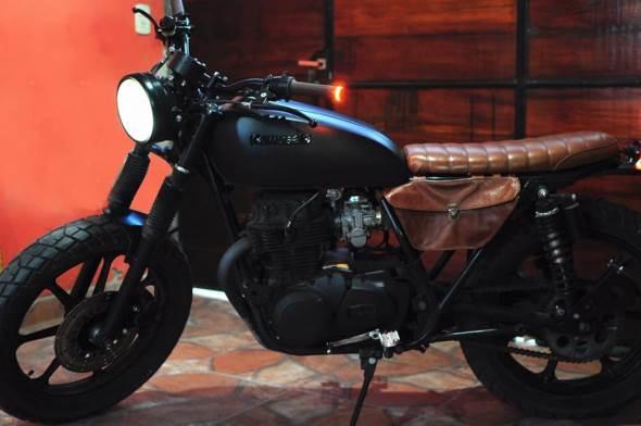 Kawasaki 1981 Motorcycle