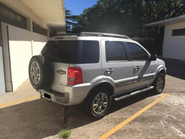 Auto Ford Ecosport 4x4 XLT Plus 2.0 2011