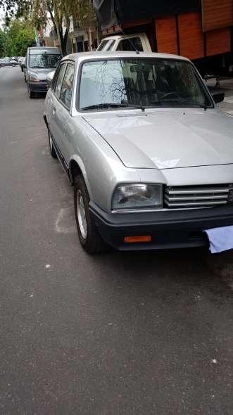 Peugeot 504 Xsd Full 1994 Usd 15000 En98990