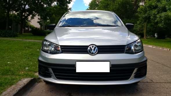 Auto Volkswagen Gol Trend