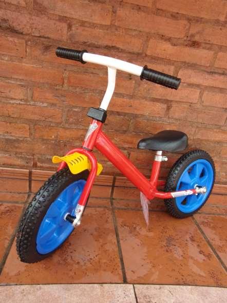 Bike Camicleta Pata Pata