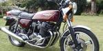 Honda CB750F2