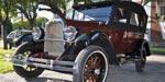 Whippet Overland 1928