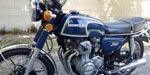 Honda CB 350 Four