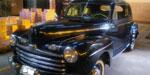 Ford 1946 V8