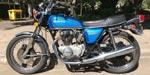 Honda CB360T
