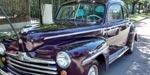 Ford Coupé 1947