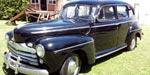 Ford 1946 Sedan 5 Ptas