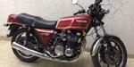 Kawasaki MKII