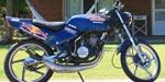 Honda NS