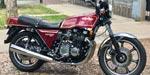 Kawasaki KZ1000 MKII