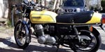 Honda CB 750 Super Sport F1