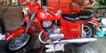 Jawa CZ 175 450