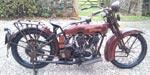 Harley Davidson Model J