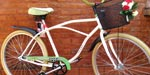 Bicicleta Playera Primavera R26