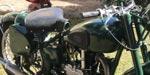 Velocette 350 Max