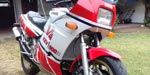 Yamaha RZV 500 R