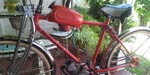 Ducati Cucciolo T3