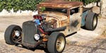 Ford A Rat Rod