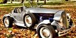 Buick 1936 Speedster