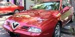 Alfa Romeo 166 Super 1999