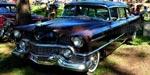 Cadillac 1954 Fleetwood