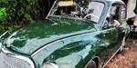 Auto Unión 1960 Alemán