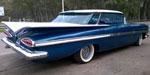 Chevrolet Impala 1959 Sport Sedán