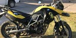 BMW FGS650 2012