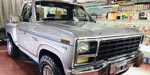 Ford F100 Ranger