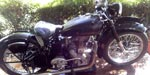 Royal Enfield G350 1947