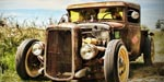 Ford A 1930 Rat Rod