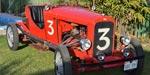 Pontiac  Baquet 1928